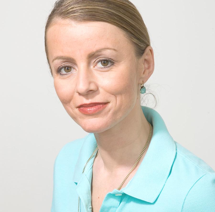 Dr. Joanna van Straelen – Zahnärztin in Rheinberg